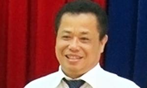 Cựu Bí thư thị xã Bến Cát, Bình Dương bị bắt