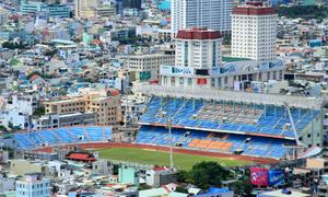 Đà Nẵng xin trả tiền để lấy lại sân vận động Chi Lăng