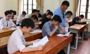 Cán bộ Sở Giáo dục Nghệ An bị cảnh cáo vì để lộ điểm thi