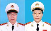 Bộ trưởng Công an bổ nhiệm thủ trưởng hai cơ quan điều tra
