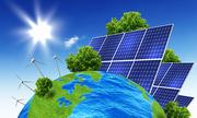 Lượng pin Mặt Trời cần thiết để cấp điện cho cả thế giới