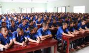 Học viên trại cai nghiện Tiền Giang nói bị đánh, bắt quỳ 3 giờ