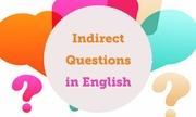 Trắc nghiệm về câu hỏi gián tiếp trong tiếng Anh