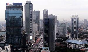 Jakarta - thành phố có tốc độ sụt lún nhanh nhất thế giới