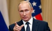 Putin vẫn bất lực trong việc khiến phương Tây dỡ bỏ trừng phạt