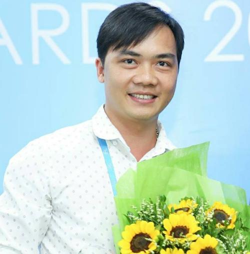 TS Nguyễn Thành Nam: Học công nghệ thông tin càng sớm càng tốt - ảnh 4