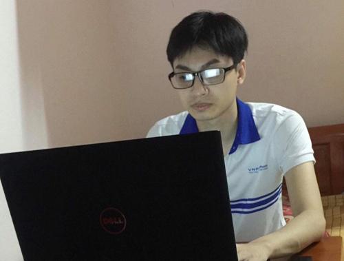 TS Nguyễn Thành Nam: Học công nghệ thông tin càng sớm càng tốt - ảnh 3