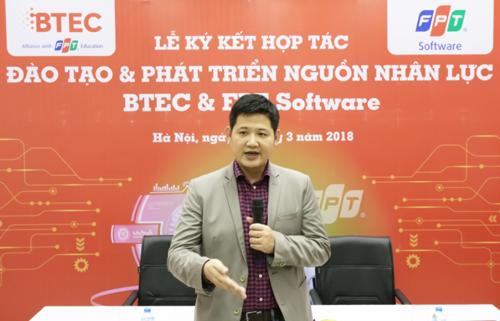 TS Nguyễn Thành Nam: Học công nghệ thông tin càng sớm càng tốt - ảnh 1
