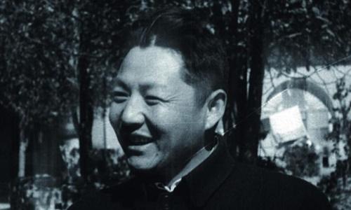 Vị thế ngày càng tăng của cha Tập Cận Bình ở Trung Quốc - ảnh 2