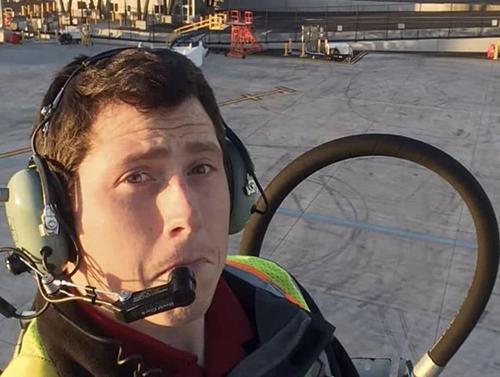 Nhân viên trộm máy bay Mỹ học cách lái từ trò chơi điện tử