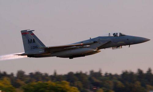 Quy trình truy đuổi máy bay bị đánh cắp của không quân Mỹ - ảnh 2