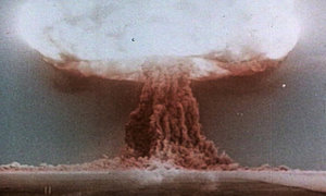 Vụ thử nghiệm giúp Liên Xô phá thế độc quyền bom nhiệt hạch của Mỹ