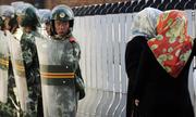 Báo Trung Quốc chỉ trích cáo buộc giam giữ bí mật một triệu người Duy Ngô Nhĩ