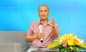 TS Nguyễn Thành Nam: Học công nghệ thông tin càng sớm càng tốt