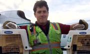 Cuộc sống hạnh phúc của nhân viên Mỹ trước khi ăn cắp máy bay tự sát