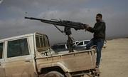 Thổ Nhĩ Kỳ thành lập lực lượng vũ trang riêng ở Syria