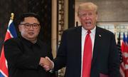 Vì sao Mỹ ngần ngại tuyên bố kết thúc chiến tranh với Triều Tiên?