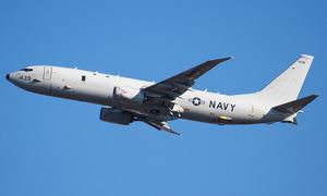 6 lần Trung Quốc xua đuổi phi cơ Mỹ áp sát đảo nhân tạo phi pháp ở Biển Đông