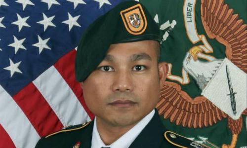 Lính đặc nhiệm Mỹ tử nạn vì bom tự chế tại Afghanistan