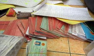 Nhóm thanh niên chuyên đòi nợ bằng mắm tôm ở Lâm Đồng