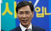 Cựu ứng viên tổng thống Hàn Quốc thoát cáo buộc cưỡng hiếp trợ lý