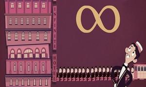 Bài toán khó trong nghịch lý khách sạn vô hạn