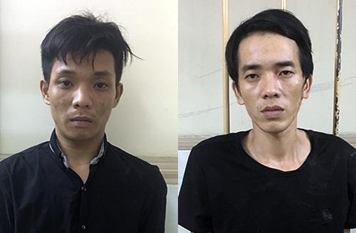 Truy đuổi cướp, đặc nhiệm Sài Gòn bị ném bàn ghế