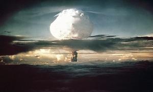Israel bị nghi thử bom hạt nhân ở Ấn Độ Dương cách đây 40 năm