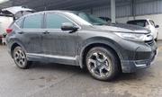 Honda Việt Nam: 'CR-V bị gỉ sét vẫn an toàn'