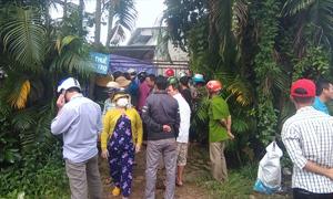 Mâu thuẫn gia đình, 3 người chết trong phòng trọ tại Đồng Nai