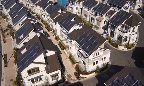 Đô thị sinh thái thông minh tại Nhật Bản