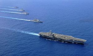 Lý do Trung Quốc lo ngại đạo luật quốc phòng mới của Mỹ