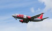 Máy bay Anh rơi tự do từ độ cao hơn 9.000 m, hành khách chảy máu mũi