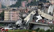 Người dẫn chương trình Anh đùa cợt về thảm họa sập cầu ở Italy