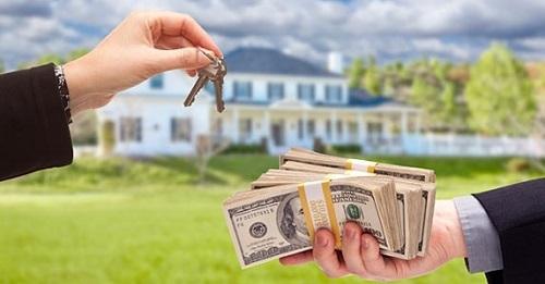 Những rủi ro tiềm ẩn khi mua nhà từ người được uỷ quyền