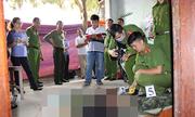 Khởi tố vụ án giết người, tàng trữ trái phép vũ khí ở Điện Biên