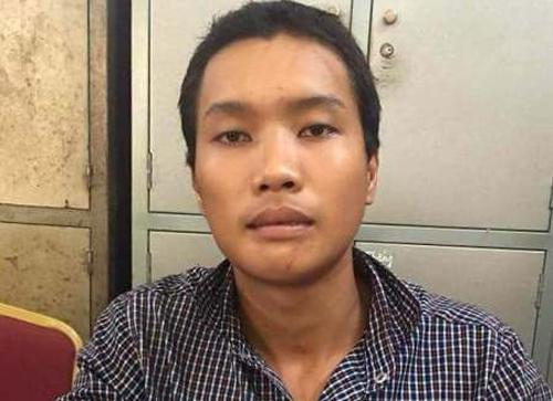 Ngh can Chu Việt Phú.