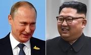Putin muốn sớm gặp Kim Jong-un