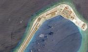 Trung Quốc ngày càng tinh vi trong xây đảo phi pháp ở Biển Đông
