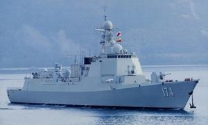 Chìa khóa giúp Trung Quốc ganh đua sức mạnh quân sự với Mỹ