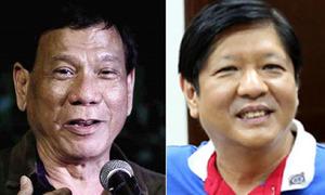 Duterte không muốn từ chức vì Phó tổng thống 'chưa đủ năng lực'