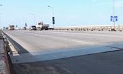 Chuyên gia đánh giá 'rất khó khắc phục' vết lún nứt cầu Thăng Long