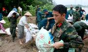 Bộ Quốc phòng sẽ huy động nửa triệu người ứng phó bão Bebinca