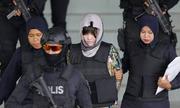 Đại diện sứ quán Việt Nam dự phiên tòa xét xử Đoàn Thị Hương