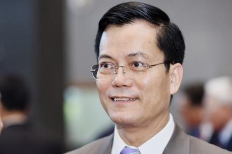 Đại sứ Việt Nam tại Mỹ Hà Kim Ngọc. Ảnh: Giang Huy.
