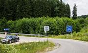 20 người Việt trốn trong xe tải vượt biên vào Ba Lan