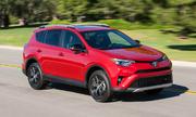 10 ôtô bán chạy nhất thế giới nửa đầu 2018 - xe Nhật áp đảo