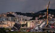 Hàng nghìn cây cầu ở Italy có nguy cơ bị sập