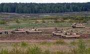 Mỹ cân nhắc lập căn cứ quân sự sát lãnh thổ Nga
