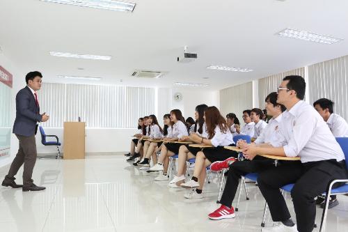 Đại học Quốc tế Sài Gòn (SIU) công bố xét tuyển bổ sung năm 2018- Xin bài edit - 2